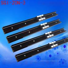 上海双轴心导轨SGI-20NUU-3凯奥克科技导轨厂家