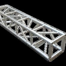 厂家直销铝合金桁架,400400mm,503主管。舞台灯光架,活动舞台图片