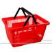 超市手拎购物筐沈阳