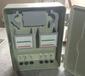 力天SMC1分64芯光纤分线盒分光箱光纤分纤箱插片式光分路器箱壁挂抱杆箱