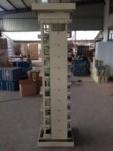 力天提供720芯MODF光纤配线架,光纤配线总架光缆交接箱