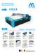 UV4590平板打印机