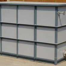 專業組合式不銹鋼水箱廠家直銷品質保證圖片