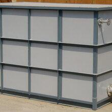 专业组合式不锈钢水箱厂家直销品质保证感受图片