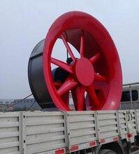FZ40-11型紡織軸流風機德祥更專業廠家直供圖片