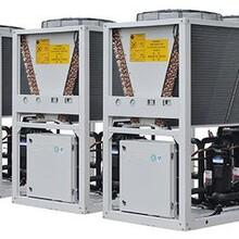 中央空调设备冷水机组德祥模块风冷冷水机组2017热销中图片