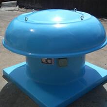 復工屋頂風機安裝技巧須知-暖通德祥空調圖片