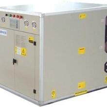 买中央空调选德祥地源热泵机组高效节能图片