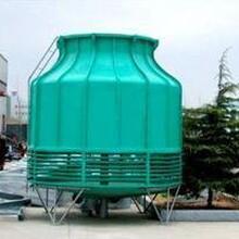 威县冷却塔厂家玻璃钢冷却塔型号德祥冷却塔供应图片