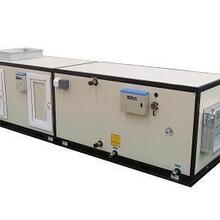 德祥分享组合式空气处理机组更功能段选型要点图片