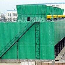 全国供应冷却塔德祥玻璃钢冷却塔专业厂家清洗更专业图片