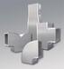 玻纖復合風管性能無甲醛消聲抑菌復合風管廠家定做