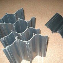 擋水板德祥多棱擋水板專賣供應玻璃鋼擋水板等多種材質圖片
