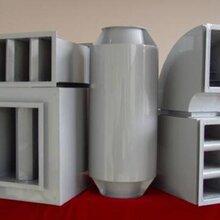 德祥消聲器專賣-風機消聲器廠家直銷圖片