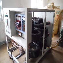 地源热泵还是德祥好优质热泵机组效果显著节能环保图片