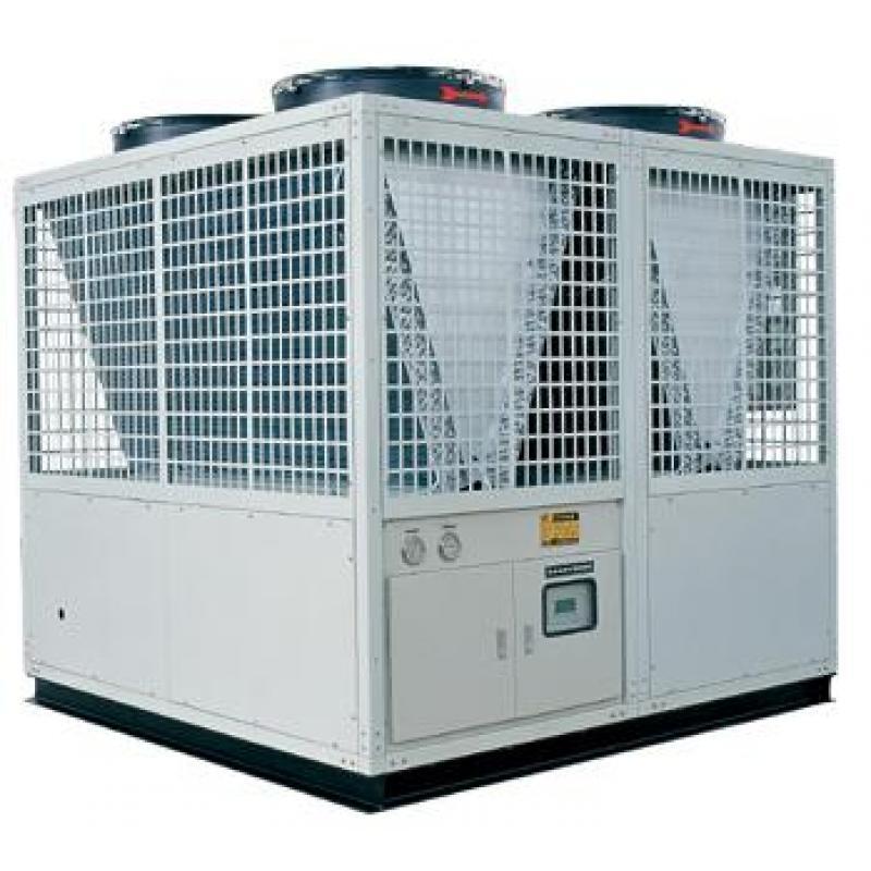 冬季热水器优选德祥空气能热泵节能环保还是空气源热泵机组