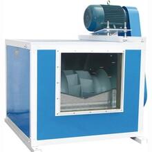DBF低噪聲離心風機箱選型安裝要點廠家直售-德祥空調圖片