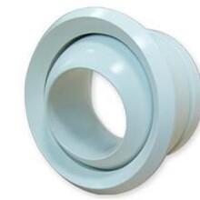 溫控風口廠家溫控球形噴口直銷性價比高鋁合金噴口設計圖片