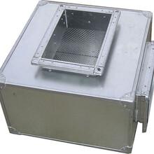 靜壓箱廠家透析通風消聲靜壓箱五大作用及應用-德祥在線圖片