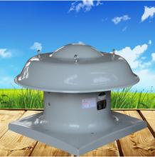 屋頂風機材質選擇與性能及使用注意事項-暖通德祥空調圖片