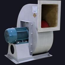 高溫離心風機常見故障及解決方法-暖通德祥空調圖片