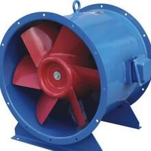 消防補風機廠家定制加壓補風機性能應用須知-德祥空調圖片