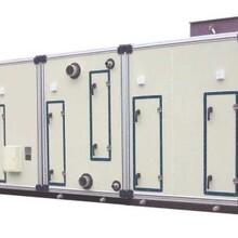 中央空調空氣調節功能及制冷系統效率-暖通德祥空調圖片