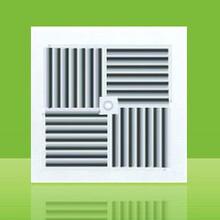階梯風口廠家直銷階梯旋流風口物美價廉-暖通德祥空調圖片