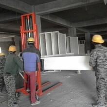 承攬工業通風空調系統工程專業帶隊施工-暖通德祥空調圖片