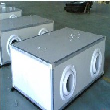 中央空調廠家遠程射流空調機組特點設計選型巧-暖通德祥空調圖片