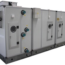 透析中央空調機組接線注意事項德祥暖通空調廠家圖片