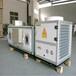 直膨式空調機組與普通中央空調主機的區別-暖通德祥空調