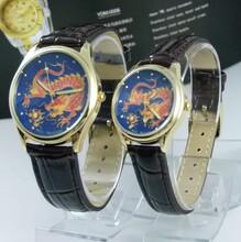 供应直销时尚爆款中国龙养生手表中科能量降压手表