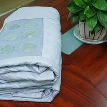 厂家低价批发定做一代台湾软玉水疗床垫理疗床垫