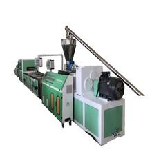 竹木纖維墻板設備PVC墻板機器設備圖片