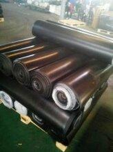 環保無味彩色橡膠板,普通黑色橡膠板,耐油阻燃橡膠板,廠家直銷圖片