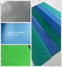 TPE卷材,长城环保橡胶板,亚光面,网格面胶板,直销批发图片
