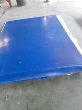 蓝色5mm橡胶板,灰色3mm防滑板,TPE卷材,绿色10kv绝缘板,定制橡胶板图片
