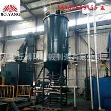 活性炭顆粒管鏈機、管鏈式輸送設備非標圖片