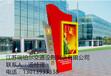 浙江嘉兴公交站台制造护栏制造广告灯箱路名牌制造加工制作