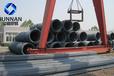 供应品质好质量优出口高端建筑钢筋三级钢HRB400螺纹钢