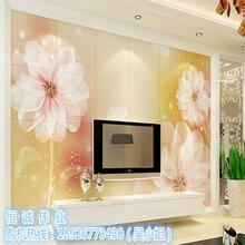 墙面装饰板材浮雕打印机竹木纤维600集成墙板uv平板打印机