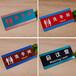 金屬鋁標牌萬能平板打印機PVC板廣告數碼uv彩印機加工設備