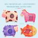 diy玩具uv彩印机塑料玩具uv打印机理光G5工业喷头打印机生产商