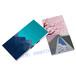 塑胶面板彩色数码印刷万能打印机理光uv打印ABS塑料平板彩印机