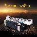 塑料殼數碼印刷機充電寶移動電源圖案定制uv平板打印機