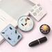 汕頭化妝品包裝盒平板UV打印機PC塑料包裝盒uv數碼打印機廠家
