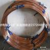 铜包钢绞线铜覆钢绞线厂家大量批发
