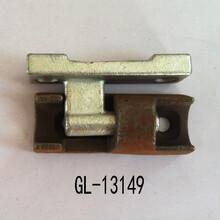 箱式运输货车配件铰链合页锻造合页GL-13149