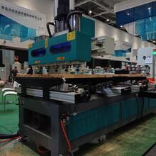 供应优质数控榫槽机数控五轴木工榫槽机厂家图片
